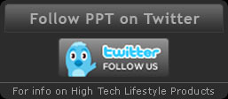 Follow PPT on Twitter